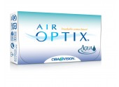 Air Optix Aqua 6 kom